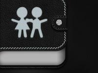 Myfriendbook App Icon