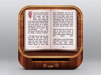 Desk Book app icon