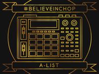Believe In Chop