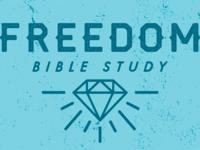Freedom Bible Study