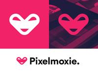 Pixelmoxie Logo