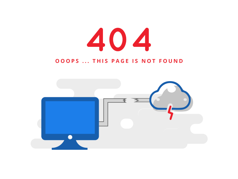 424fca9ddf6330 404   Page Not Found by Mostafa adel   Dribbble   Dribbble