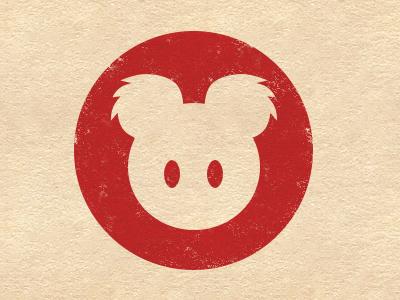 Koala koala icon logo photoshop