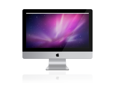 iMac imac apple mac icon photoshop