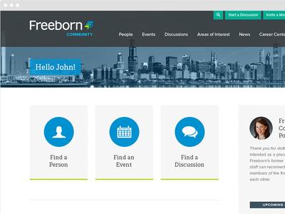 Freeborn Community