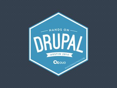 Hands on Drupal