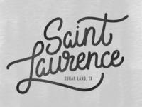 Good 'Ol Saint Larry