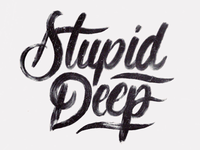 Stupid Deep (Jon Bellion)