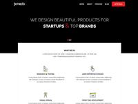 Xmedo Home Page