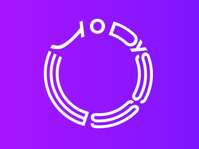 Odyssey exploration mark logo o