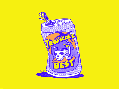 Tropical's Best band