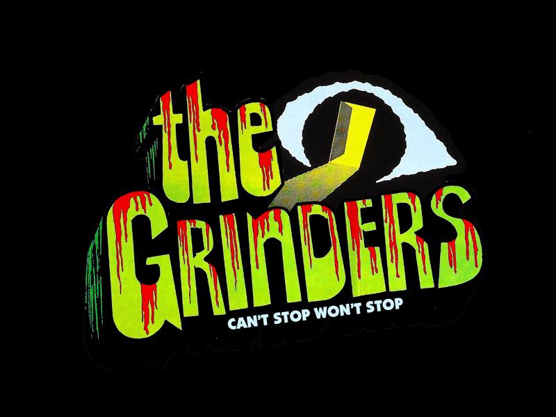we grind