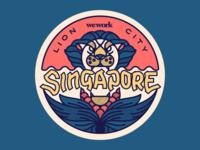 Wework Singapore