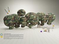 Rizon camouflage