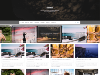 Flavite - Free WordPress Blog Theme