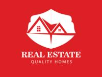 Estatite - Building Logo Template
