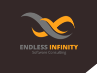 Creative Endless Infinity Logo Template