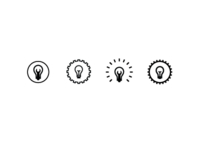 """""""Not just gears. Solutions too!"""" icon"""