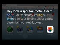 Photo Stream on iCloud