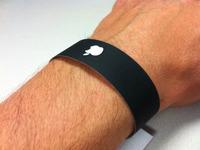 Steve Jobs Memorial Bracelet