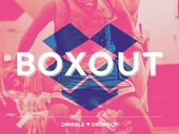 Boxout! Boxout!
