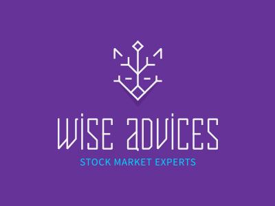 Wise Advices fox market finance logo