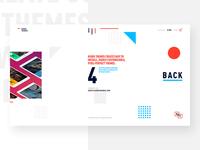 Kubik Themes — Website
