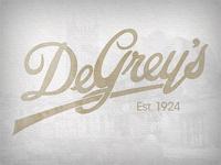 DeGreys Café & Restaurant