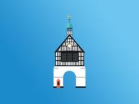 Bridgnorth Town Hall