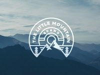 The Little Mountain Brand