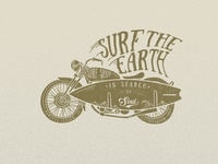 Surf The Earth