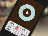 Creative Noise