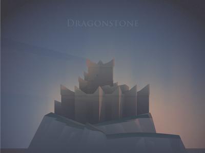 Dragonstone - GoT