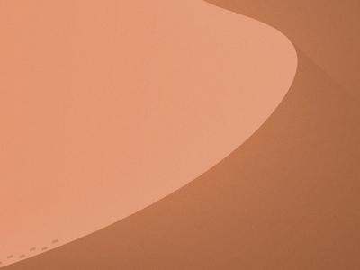 Shapes // Dune