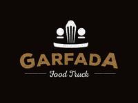 Garfada Food Truck