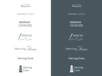 Herring Cove Logo Ideas V1