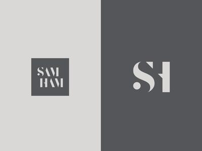 Sam Ham avatar & engravers marque