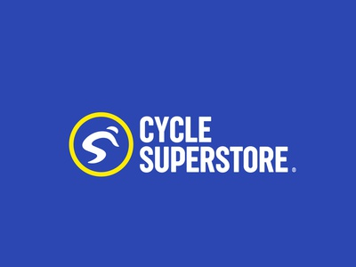 Cycle Superstore logo refresh