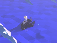 Learning 3D Low Poly