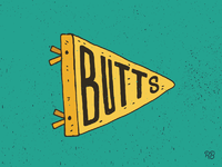 Butts 01