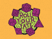 Roll Your Fate