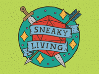 Sneaky Living