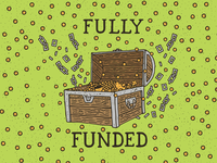 Fully Funded