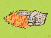 Hellish Rebuke