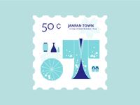 Japan Town v2