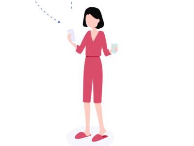 How Mia works? smartmirror virtually closet style fashion outfits