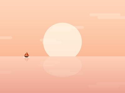 18 Sunset sunset