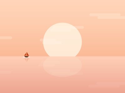 18 Sunset