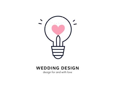 Wedding Design event design pure love wedding design