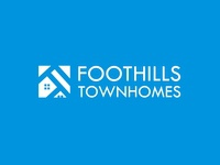 Logo for Foothills Townhomes